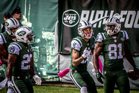 NY Jets vs Baltimore Ravens