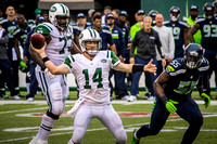 NY Jets vs Seattle Seahawks